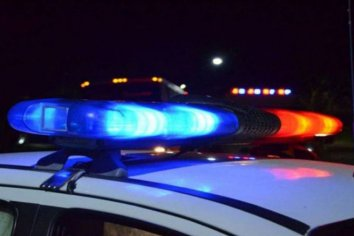 Falleció una mujer en Crespo tras sufrir quemaduras en su casa