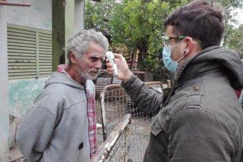 Se registraron 493 nuevos casos de COVID-19 en Entre Ríos