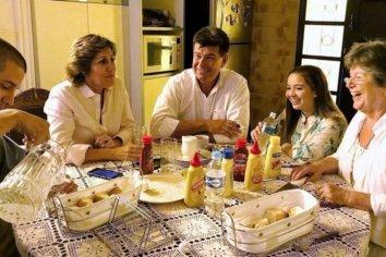 Santa Fe y Rosario habilitaron las reuniones familiares