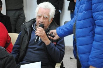Prisión preventiva para los cinco detenidos por el asalto y homicidio del empresario agropecuario de Villa Elisa