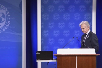 El FMI apoyó la renegociación