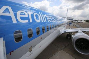 Aerolíneas Argentinas traerá un millón de dosis de la vacuna Sinopharm desde China