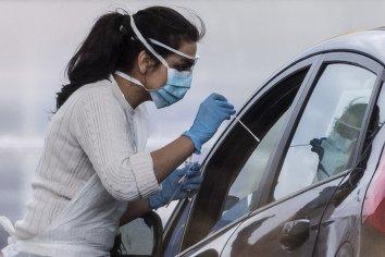 Confirman 826 nuevos casos Coronavirus y 23 muertes en todo el país