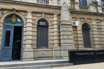 Tres imputados por asociación ilícita recuperaron su libertad