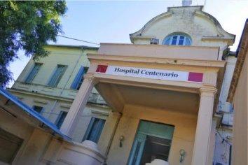 """El hospital """"Centenario"""" recibió una donación de más de dos millones de pesos"""