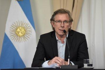 Bahillo fue electo vicepresidente del Consejo del Centro Regional Entre Ríos del INTA