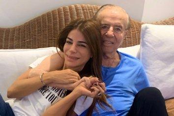 Volvieron a internar a Carlos Menem