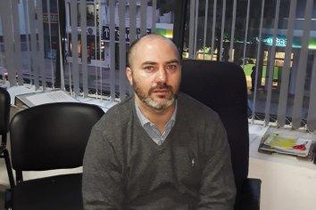 """""""Hay tensión en Paraná y Gualeguaychú, el resto de la provincia está controlado"""" expresó Marcos Bachetti"""