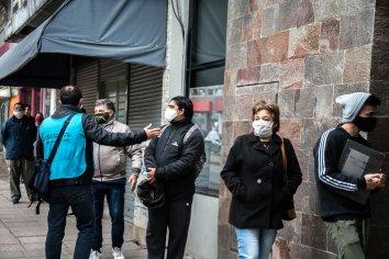 Implementaron más controles desde el municipio paranaense