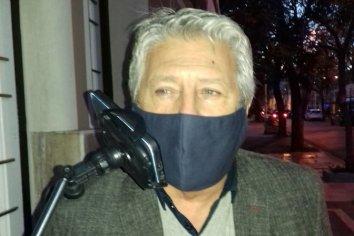 Eduardo Luis Elías es el nuevo Director del Hospital Centenario