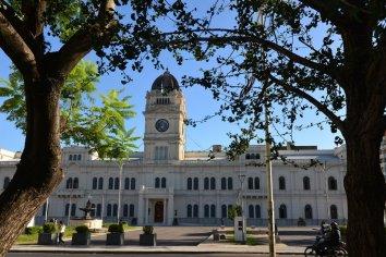 Bordet eleva a la Legislatura un proyecto de ley de emergencia solidaria