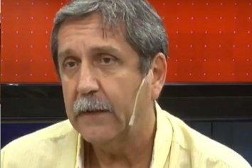 """Grieve, """"Paraná podría volver a las fases de superación lenta de la pandemia"""