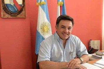 Martín Oliva destacó que con la Emergencia Solidaria se asistirá a actividades resentidas por la pandemia