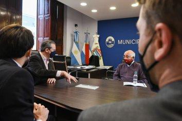 El Municipio coordina con instituciones educativas proyectos para acceder a programas de crédito fiscal