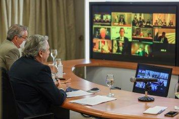 """""""América Latina está llamada a ser una región única y absolutamente integrada"""""""