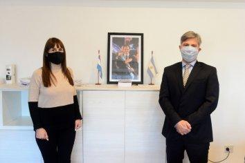 El IAPSER trabaja junto al Ministerio de Salud para afrontar el Covid - 19