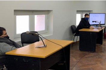 Crimen de Teresa Galli: Dispusieron la prisión preventiva para Luis Castillo