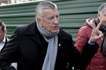 """El PJ acusa a la oposición de valerse """"de un hecho policial para sacar ventaja política"""""""