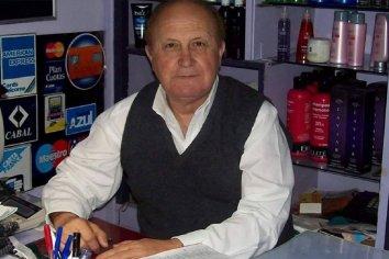 """Juan Pac, """"No hay casos de Covid 19 en las peluquerías"""""""
