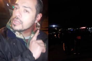 Mar del Plata: hubo heridos de bala durante una nueva pelea por la interna de la UTA