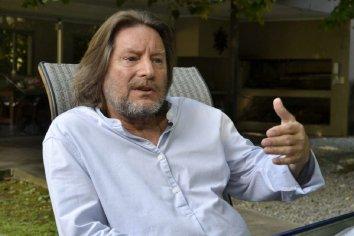 El ex juez Rozanski reveló que fue espiado por Pablo Noceti, hombre de confianza de la jefa del PRO