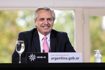 El Presidente anunció un plan de obras para seis provincias del sur por 2.200 millones de pesos