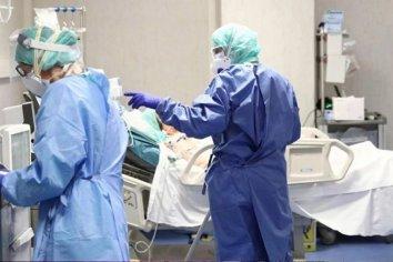 Confirmaron 62 muertes y 2.979 nuevos contagios en las últimas 24 horas