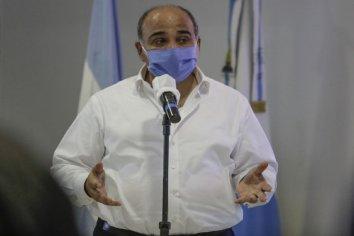 """Advierten que es inconstitucional la ley que cierra los límites de Tucumán: """"Es casi un alzamiento"""""""