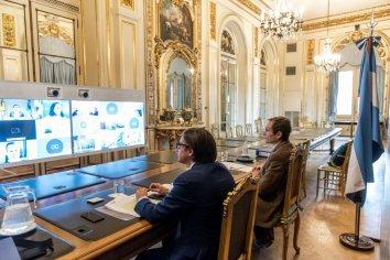 La Argentina recibe financiamiento por US$ 300 millones