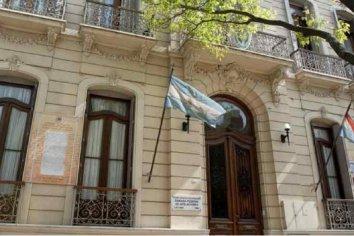 En Paraná cierran preventivamente por 48 horas la Cámara Federal de Apelaciones