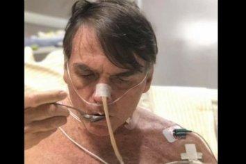 ¿Y si es mentiras que Jair Bolsonaro tiene COVID?