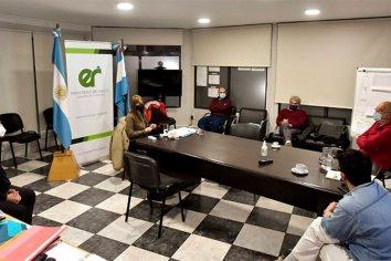 Evalúan los brotes en Paraná y Gualeguaychú