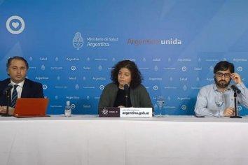 Coronavirus en Argentina: con otras 14 muertes, el total de víctimas ya está cerca de las 1.900