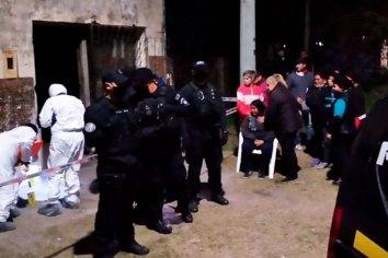 Femicidio en Santa Fe: Hallaron asesinada a una adolescente embarazada
