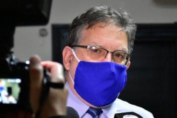 """""""Venían escapándose de no contagiarse porque en Concordia no hay circulación viral"""", comentó Francolini"""