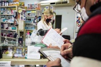 El municipio intensifica los operativos de control de protocolos sanitarios en locales comerciales