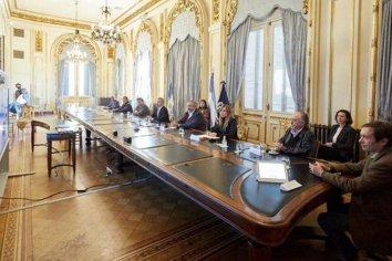 Avanzan en la creación del Consejo Económico y Social