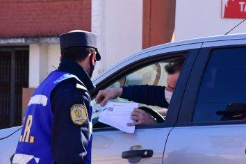"""A mí ya me robaron un motor en Brugo"" contó Vázquez"