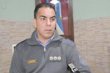 """""""En las cárceles entrerrianas no hay casos de coronavirus"""" dijo Marcelo Sanchez"""