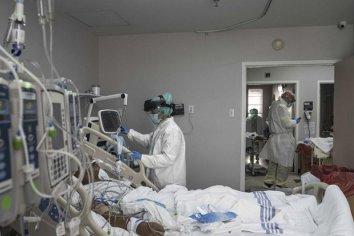 Coronavirus: informan 16 nuevos fallecimientos y suman 2.506 los muertos en Argentina
