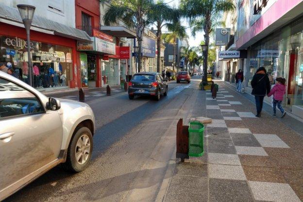101 comerciantes solicitaron créditos del Fondo de Emergencia municipal