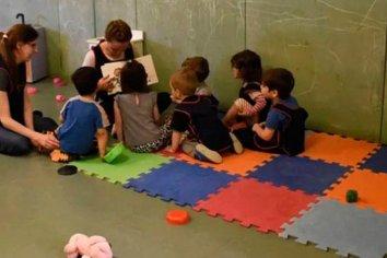 Educación inicial: Definieron los protocolos para la vuelta a clases