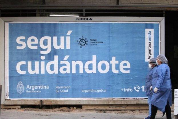 Se registraron 190 nuevos positivos en la provincia, 140 pertenecen al Departamento Paraná