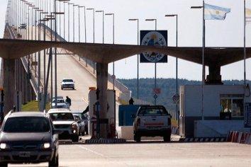 Uruguay deportó a cinco entrerrianos que ingresaron en forma ilegal