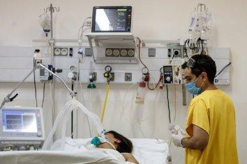 Colapsó sistema hospitalario en Santa Catarina y Minas Gerais
