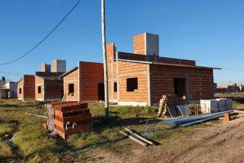 Con recursos provinciales progresa la ejecución de más de 230 viviendas en ocho localidades entrerrianas
