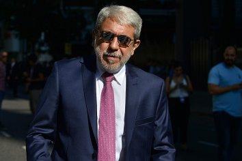 Aníbal Fernández abonó la idea de unificar expedientes de espionaje ilegal por formar parte de una misma matriz