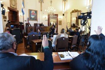 Por unanimidad, desde el HCD se propone creación de comisión auditoria del servicio público de transporte urbano