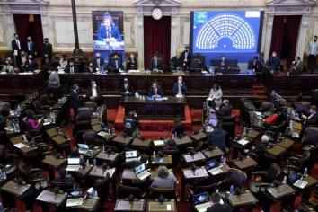 Comenzó el debate en comisiones de Diputados