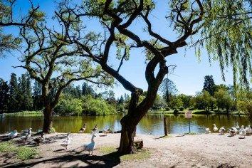 La Municipalidad habilita el ingreso a parques y complejos de la ciudad